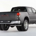 2016 Toyota Tundra Diesel Dually