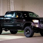 2016 Toyota Tundra Diesel Lifted