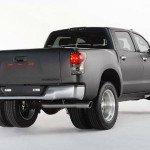 2016 Toyota Tundra Dually