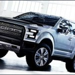 2017 Ford Bronco Pictures