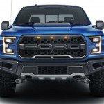 2017 Ford Bronco Raptor