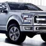 2017 Ford Bronco Release