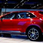 2017 Ford Escape Colors