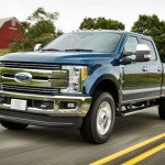 2017 Ford F250 King Ranch
