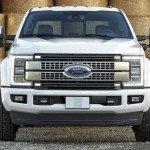 2017 Ford F250 Super Duty