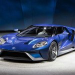 2017 Ford GT 500