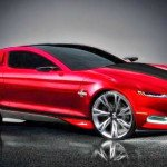 2017 Ford Mustang 968