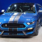 2017 Ford Mustang GT Model