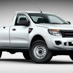 2017 Ford Ranger Canada
