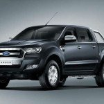2017 Ford Ranger USA Model