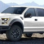 2017 Ford Raptor 4 Door