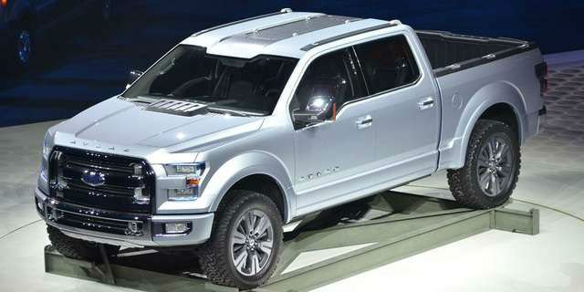 2017 Ford Super Duty Redesign