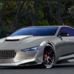 2017 Ford Torino Concept