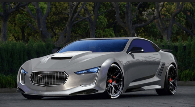 2017 Ford Torino | Upcoming New Car Release 2020