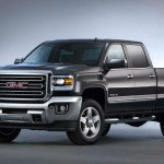 2017 GMC Denali 2500hd