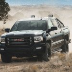 2017 GMC Sierra All Terrain