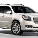2017 GMC Yukon Denali Changes