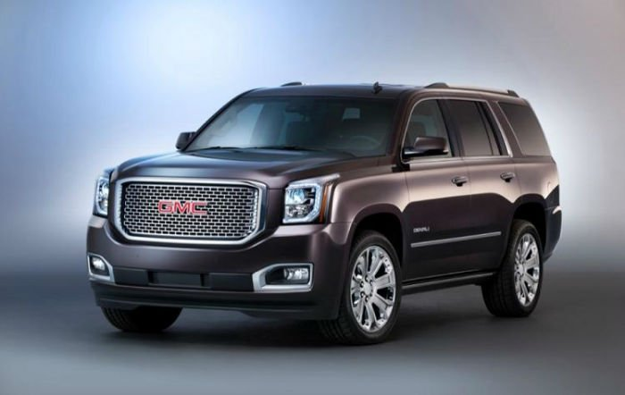 2017 gmc yukon denali. Black Bedroom Furniture Sets. Home Design Ideas
