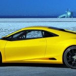 2017 Lotus Elan Redesign