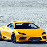 2017 Lotus Elan Wallpaper