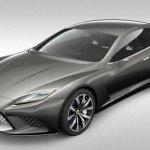 2017 Lotus Esprit Concept