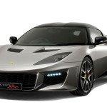 2017 Lotus Evora Model