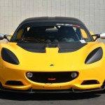 2017 Lotus Exige Facelift