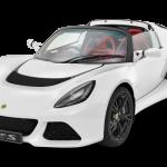 2017 Lotus Exige S