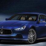 2017 Maserati Ghibli Redesign