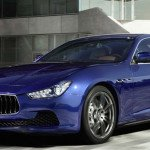 2017 Maserati Ghibli Release