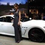 2017 Maserati Quattroporte Release