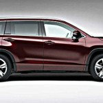2016 Toyota Highlander Colors