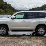 2016 Toyota Prado VX