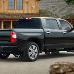 2016 Toyota Tundra Limited Edition Model