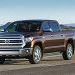 2016 Toyota Tundra Limited TRD