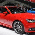 2017 Audi A4 Avant Canada