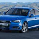 2017 Audi A4 Quattro Premium Plus
