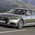 2017 Audi A6 Neuer