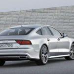 2017 Audi A7 Nuevo