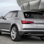2017 Audi Q5 Nuova