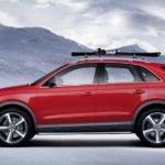 2017 Audi Q5 Wallpaper
