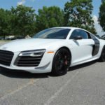 2017 Audi R8 5.2 Competition