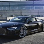 2017 Audi R8 5.2 V10 Plus Black