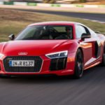 2017 Audi R8 First Drive