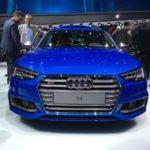 2017 Audi S4 Facelift
