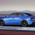 2017 Audi S4 Release