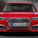 2017 Audi S5 Facelift