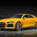 2017 Audi S5 Release