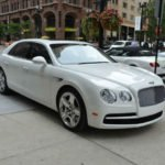 2017 Bentley Flying Spur Exterior