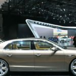 2017 Bentley Flying Spur Redesign